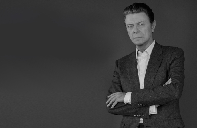 David Bowie: The Rise and Fall of a Blackstar
