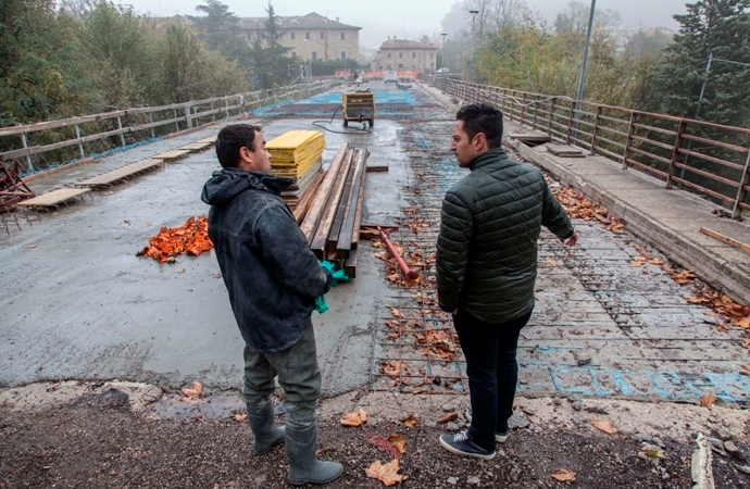 Provincia stanziati 176mila euro per lavori di for Lavori di manutenzione straordinaria