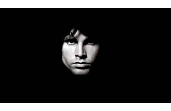 "The Doors Italia Fan Club presenta: ""Jim Morrison. Una conversazione tra amici"